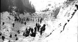 48 lat temu w Karkonoszach doszło do największej tragedii w historii polskich gór