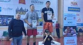 Cztery medale pięściarzy Red Fighters !