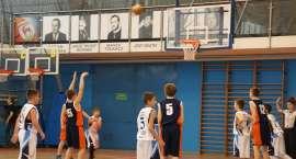 Młodzi koszykarze Sudetów gromią swoich rywali!