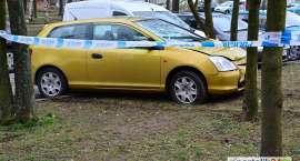 Wczoraj ukradł samochód w Kowarach. Dzisiaj został schwytany w Jeleniej Górze