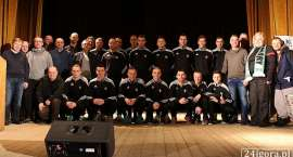 Olimpia Kowary powalczy o awans do III ligi