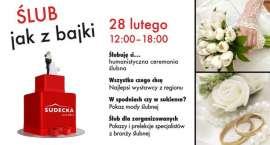 Już jutro targi ślubne w Galerii Sudeckiej !