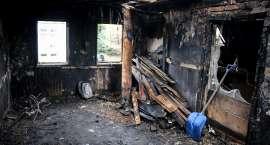 W płomieniach stracili dorobek życia - teraz potrzebują pomocy