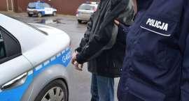 Włamali się do sklepu. Pobili pracownika ochrony