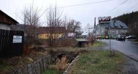 Zdarzenie drogowe w Piechowicach