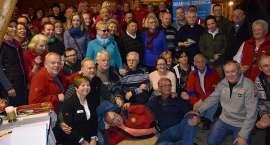 Jubileuszowe spotkanie Ludzi Gór