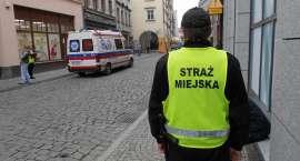 Pracowity weekend strażników miejskich