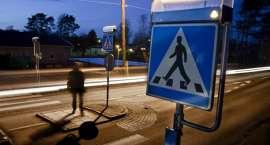 Jelenia Góra : Kolejne przejścia dla pieszych zostaną doświetlone