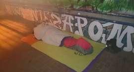 Bezdomni pod kontrolą