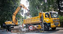 Budowa obwodnicy Maciejowej ruszy w przyszłym roku