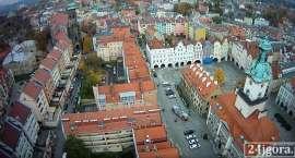 Jelenia Góra : Jeden z najniższych wskaźników bezrobocia w Polsce