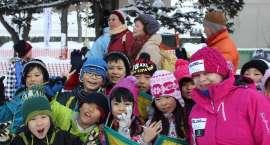 Szklarska Poręba drugi raz w Sapporo