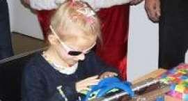 Spełnili marzenie 7-letniej Weroniki