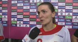 Agnieszka Kocela po przegranym meczu z Holandią: Miałyśmy problem z grą w ataku