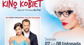 """""""Planeta Singli 2"""" w listopadowym Kinie Kobiet!"""
