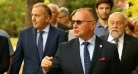 Jerzy Łużniak deklaruje współpracę z JES