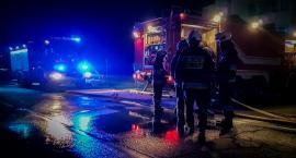 Potężny wyciek gazu. 87 osób ewakuowanych