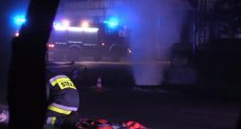 Wyciek gazu w Sobieszowie - sprawę bada prokuratura