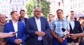 Jest koalicja! PiS i Bezpartyjni będą rządzić Dolnym Śląskiem