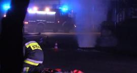 Wodnik wyciągnął konsekwencje wobec sprawcy wycieku gazu w Sobieszowie