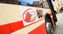W tych autobusach będą dziś kontrolowane bilety!