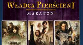 Maraton Władcy Pierścieni w kinie Helios!