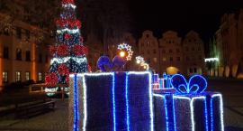 Powitanie Mikołaja i rozświetlenie choinki miejskiej już w czwartek!