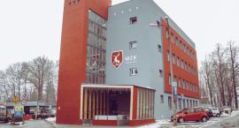 Nowoczesny i energooszczędny budynek MZK