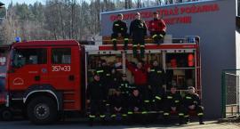 Strażacy z Podgórzyna potrzebują pomocy.