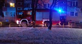 Ewakuacja ponad 120 osób przy Wita Stwosza. Wyciek gazu.