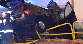Szklarska Poręba - Tragiczny wypadek w centrum miasta
