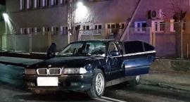 Bolków - Auto wjechało w pieszych.