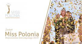 Castingi do Miss Polonia w Jeleniej Górze.