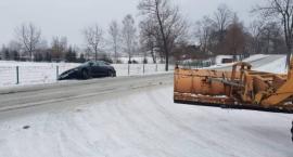 Powiat wypowiedział umowę na odśnieżanie dróg