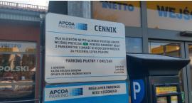 Koniec z darmowym parkowaniem przy Netto!