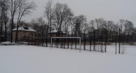Nowe boisko treningowe w Parku Sportowym Złotnicza