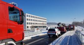 Jelenia Góra - Urząd Skarbowy ewakuowany po raz trzeci