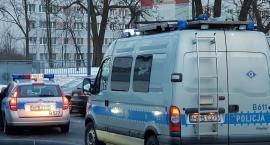 Policjantka poturbowana podczas kontroli drogowej