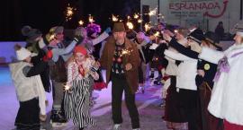 Retro Bal na lodzie w Szklarskiej Porębie