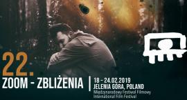 22 Festiwal Zoom Zbliżenia startuje już dziś!