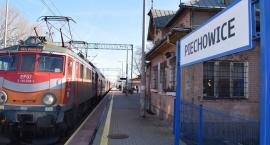 Pęknięta szyna zatrzymała pociąg do Szklarskiej Poręby