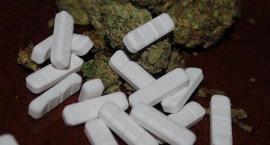 Nieudane walentynki dla dilerów narkotyków