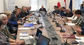 Władze powiatu porozumiały się z KPN