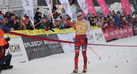 Bieg Piastów - Jest tylko jedna królowa nart