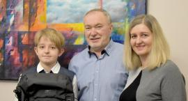 Aleks Bukat ze Szklarskiej Poręby - Mistrzem Europy w Brydżu