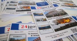 Nowa gazetka 24jgora.pl