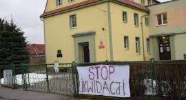 Nie będzie likwidacji szkoły w Sosnówce!