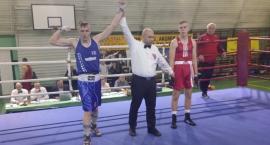 Jeleniogórzanie wicemistrzami Dolnego Śląska w boksie