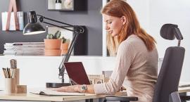 Jak uczynić pracę z domu bardziej efektywną?