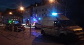 W budynku na Kochanowskiego ulatniał się gaz